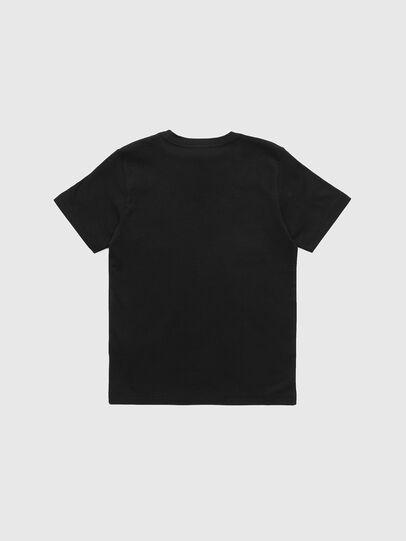 Diesel - TDIEGOA4, Negro - Camisetas y Tops - Image 2