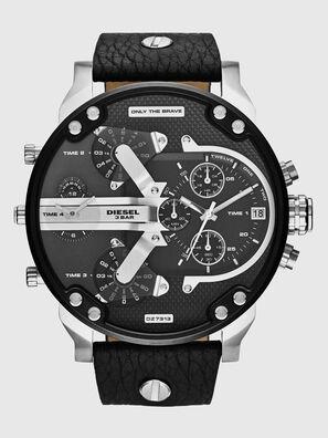 DZ7313 MR. DADDY 2.0, Negro - Relojes