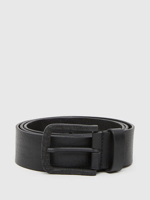 B-DACO, Negro - Cinturones
