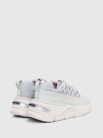 Diesel - S-HERBY SB, Azul Claro - Sneakers - Image 3