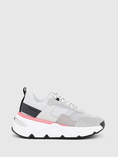 Diesel - S-HERBY LOW, Gris - Sneakers - Image 1