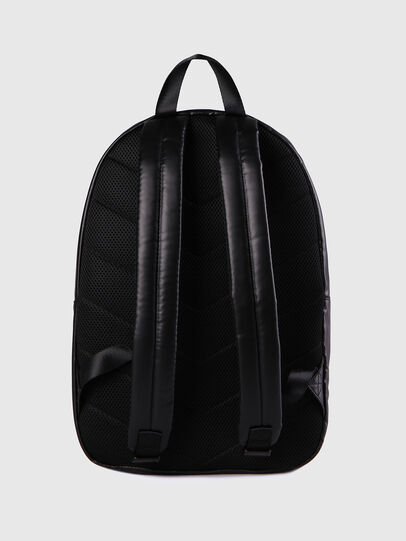 Diesel - F-DISCOVER BACK, Negro - Mochilas - Image 2
