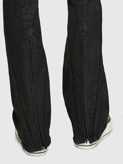 Diesel - DE-BLESSYK, Negro - Pantalones - Image 3