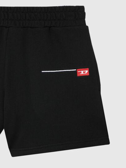 Diesel - UFLB-SKIRZY, Negro - Pantalones - Image 3