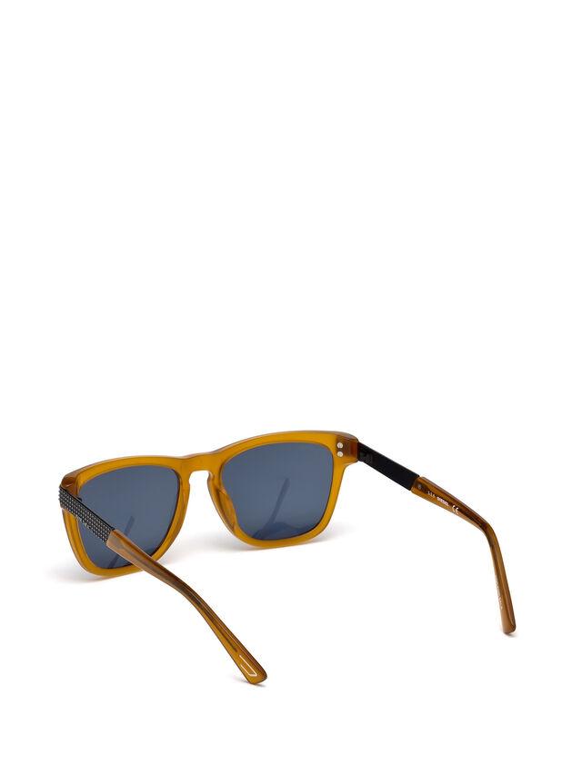 Diesel - DL0236, Miel - Gafas de sol - Image 2