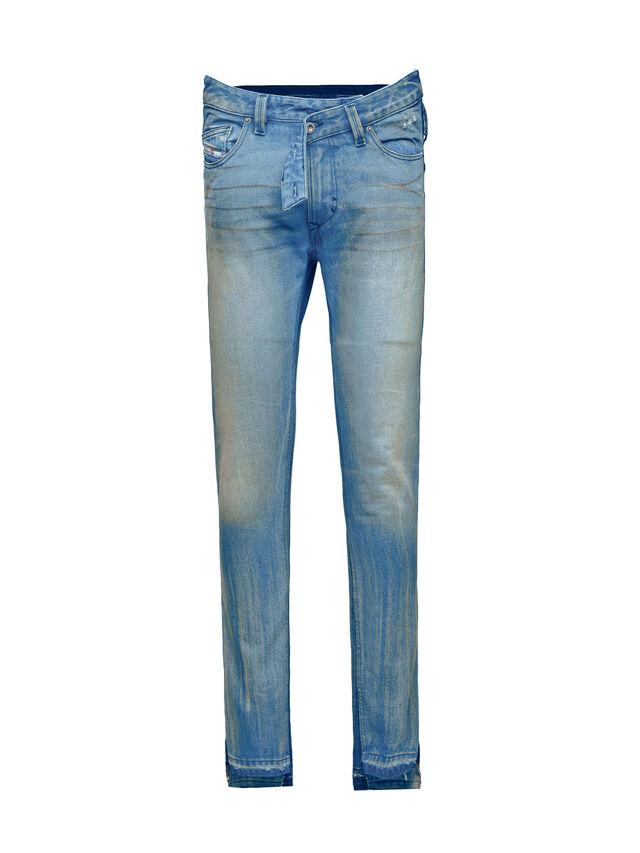 Diesel - SOPKN01, Blue Jeans - Vaqueros - Image 1