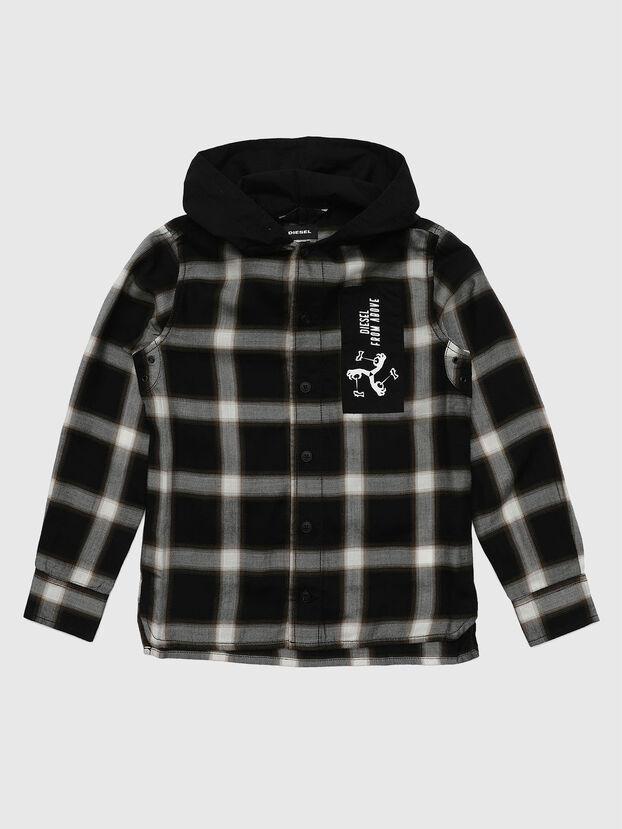 CSDOVIN, Negro - Camisas