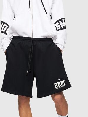 P-ALF-SHORT, Negro - Shorts