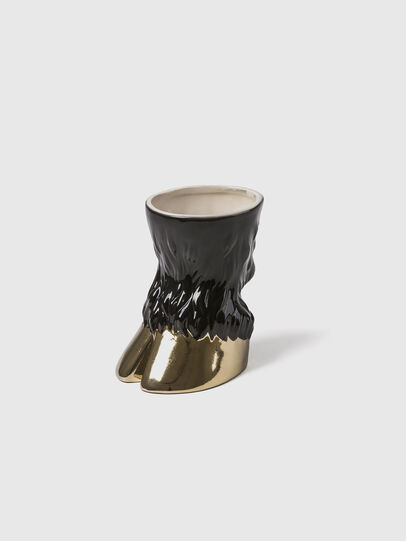 Diesel - 11082 Party Animal, Dorado/Negro - Tazas - Image 4