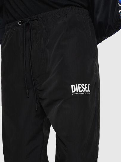 Diesel - P-TOLLER-NY, Negro - Pantalones - Image 3