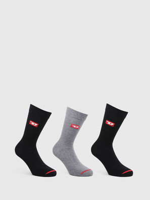 SKM-RAY-THREEPACK, Multicolor - Calcetines