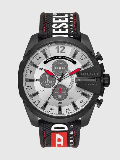 Diesel - DZ4512, Negro - Relojes - Image 1