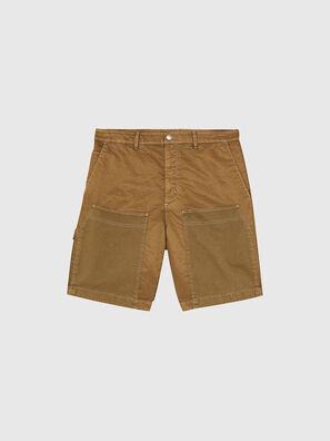P-TRENT-SHORT, Marrón Claro - Shorts