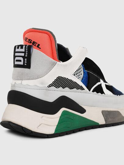 Diesel - S-BRENTHA DEC, Multicolor/Negro - Sneakers - Image 4