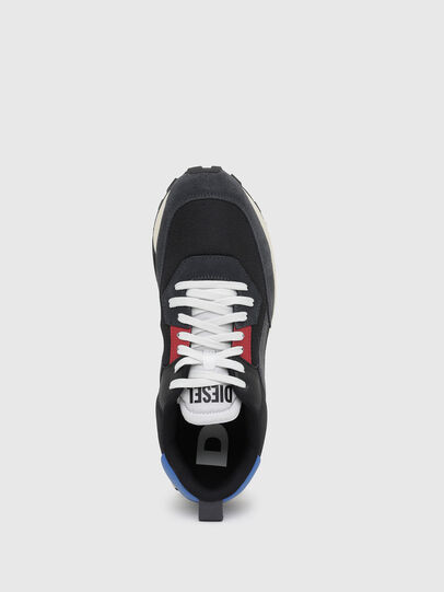 Diesel - S-TYCHE LOW CUT, Azul Oscuro - Sneakers - Image 6