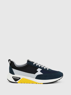 S-KB LOW LACE II, Azul Oscuro - Sneakers
