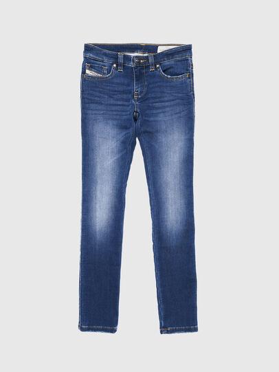 Diesel - SKINZEE-LOW-J-N JOGGJEANS, Blue Jeans - Vaqueros - Image 1