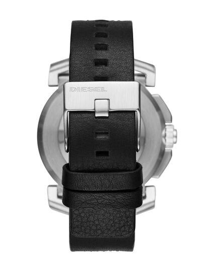 Diesel - DT1000, Negro - Smartwatches - Image 3