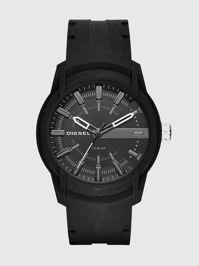 Diesel - DZ1830, Negro - Relojes - Image 1