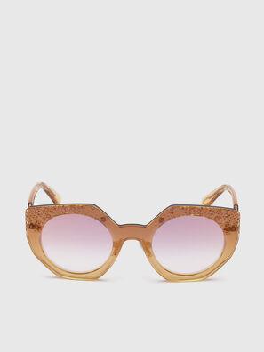 DL0258, Rosa - Gafas de sol