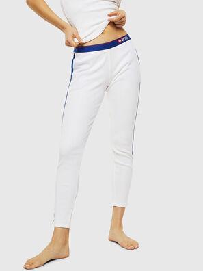 UFLB-BABYX-BUT, Blanco - Pantalones