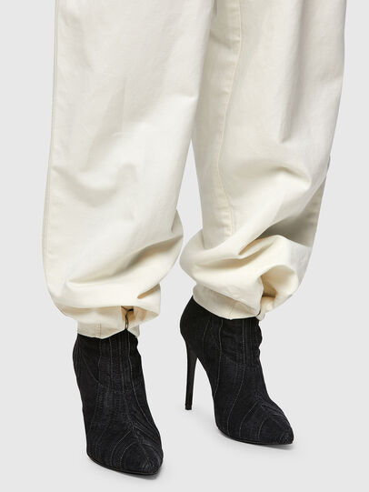 Diesel - P-CONCIAS, Blanco - Pantalones - Image 3