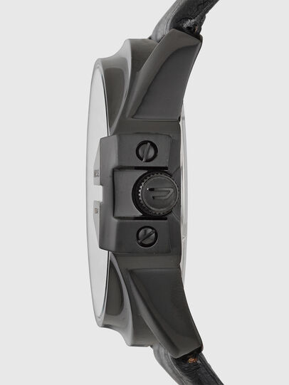 Diesel - DZ1657, Negro - Relojes - Image 2