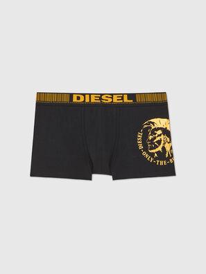UMBX-DAMIEN, Negro - Boxers