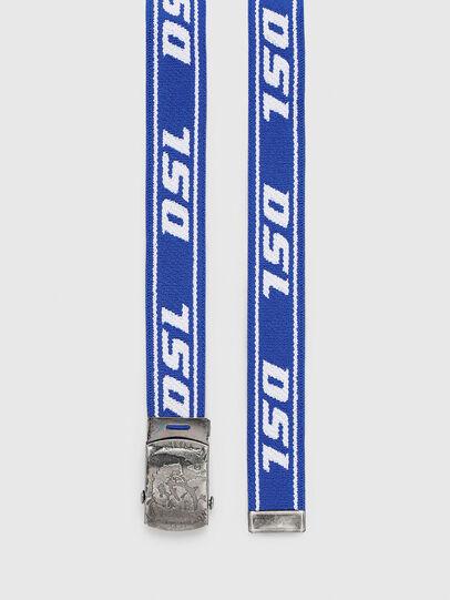 Diesel - BLULE, Azul - Cinturones - Image 3