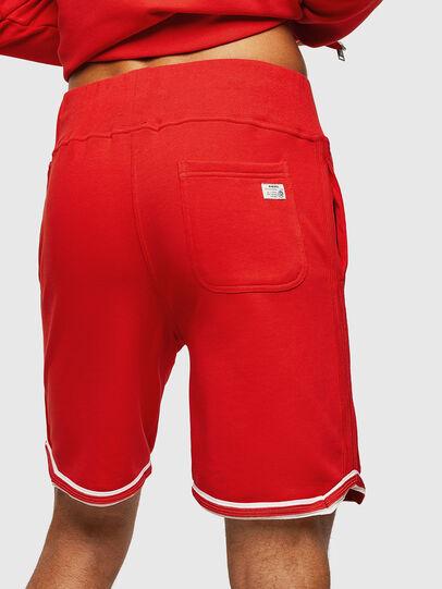 Diesel - UMLB-PAN, Rojo - Pantalones - Image 2