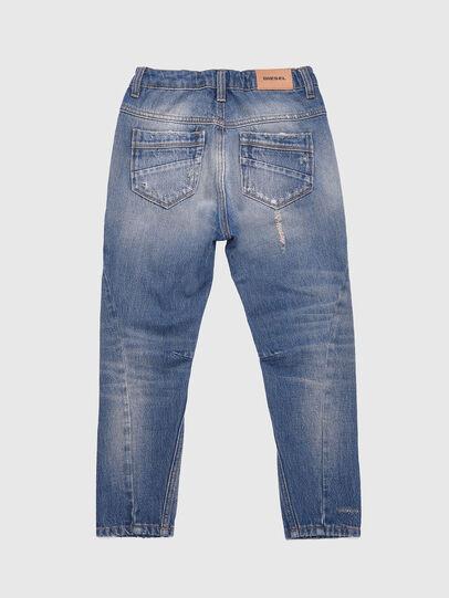 Diesel - FAYZA-J-N, Blue Jeans - Vaqueros - Image 2