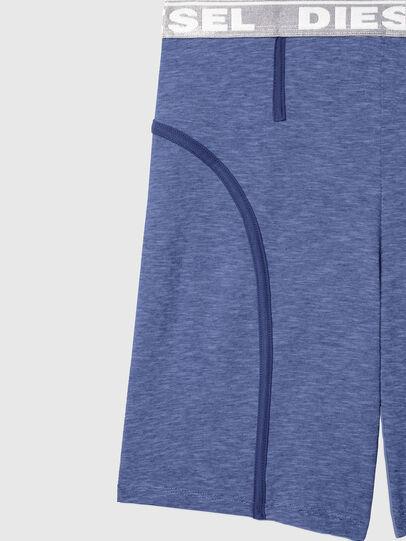 Diesel - UFLB-FAUSTINCUT-DN, Azul Claro - Pantalones - Image 3