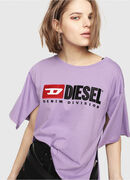T-JACKY-D, Lila - Camisetas