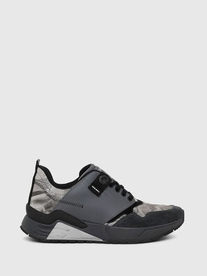 S-BRENTHA LC, Negro - Sneakers