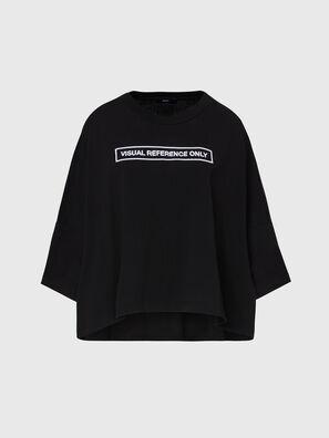 T-CRAMBLE, Negro - Camisetas