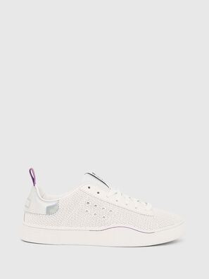 S-CLEVER LC W, Blanco/Rosa - Sneakers