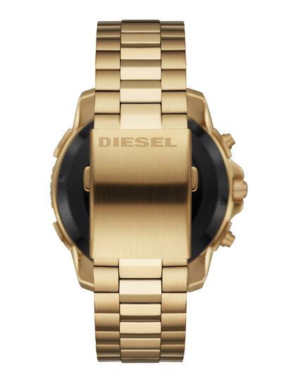 Diesel - DT2005, Oro - Smartwatches - Image 3
