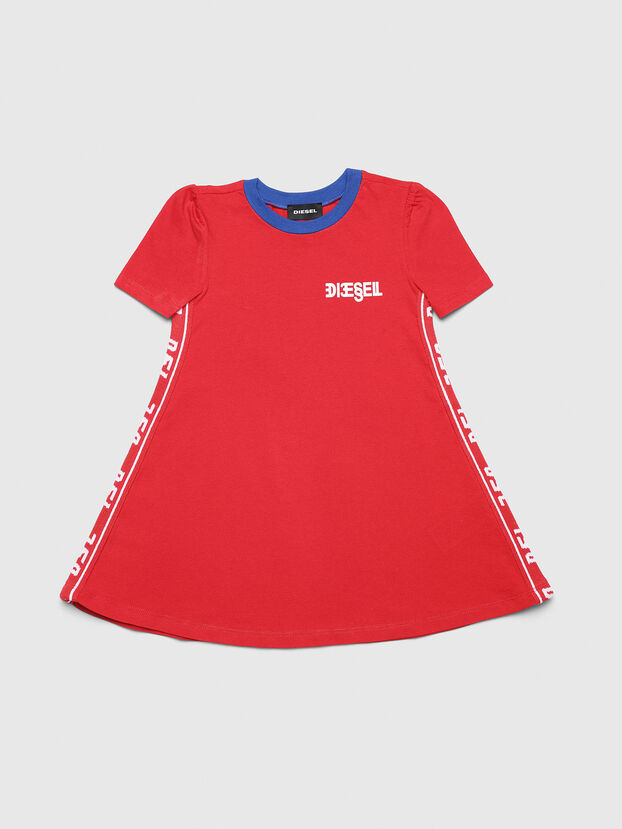 DARRYSAB-R, Rojo - Vestidos