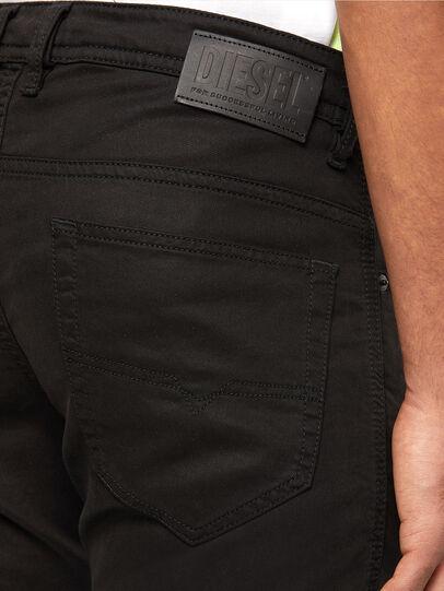 Diesel - Thommer JoggJeans® 069NC, Negro/Gris oscuro - Vaqueros - Image 3