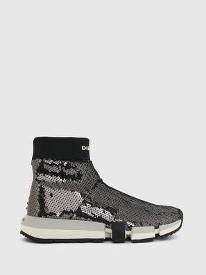 H-PADOLA SOCK W, Negro - Sneakers