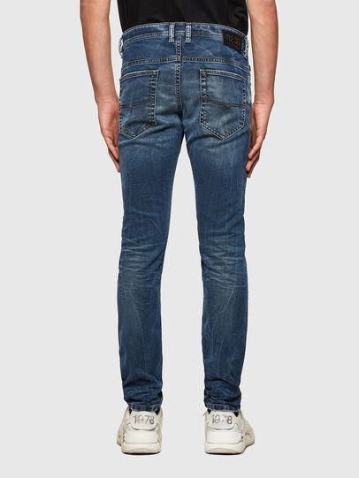 Diesel - Thommer JoggJeans® 069SZ, Azul Oscuro - Vaqueros - Image 2