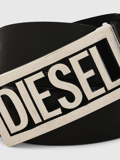 Diesel - B-OGO, Negro - Cinturones - Image 2
