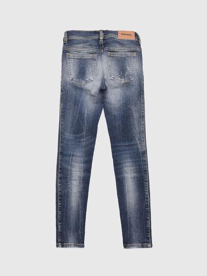 Diesel - DHARY-J, Blue Jeans - Vaqueros - Image 2