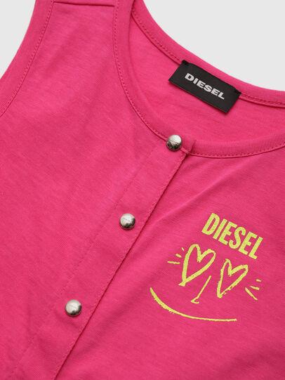Diesel - JLEVELB, Rosa - Monos - Image 3