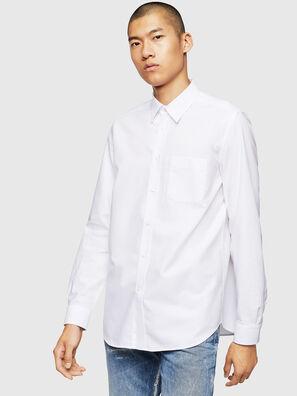 S-MOI-R-B1, Blanco - Camisas
