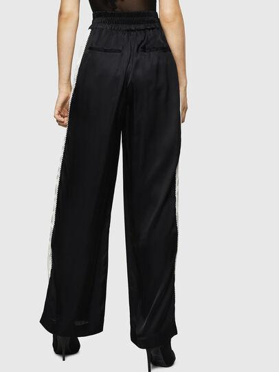 Diesel - P-ROLEN-A, Negro - Pantalones - Image 2