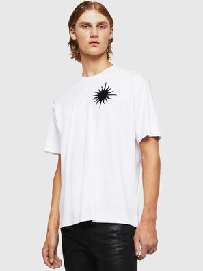 TEORIALE-X1, Blanco - Camisetas