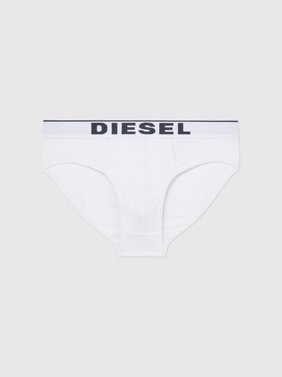 Diesel - UMBR-ANDRE, Blanco - Slips - Image 4