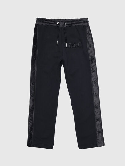 Diesel - PFUMIORR, Negro - Pantalones - Image 1