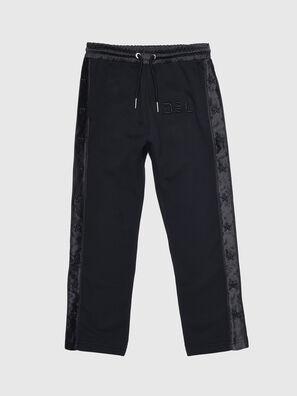 PFUMIORR, Negro - Pantalones